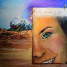 Pintura de Lisa França